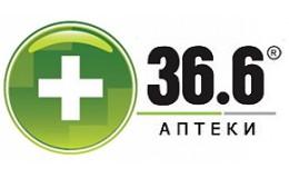 Аптекa 36.6
